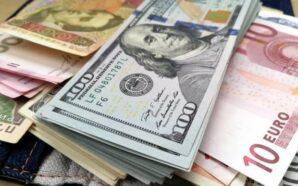 Гривня продовжує впевнено зміцнюватися до долара