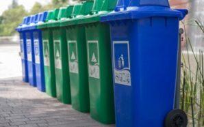 В Івано-Франківську не вистачає контейнерних майданчиків для сміття
