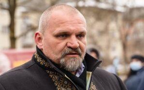 ЦВК відмовила Вірастюку у реєстрації народним депутатом