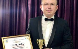 Диригент з Івано-Франківська здобув перемогу у міжнародному конкурсі
