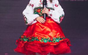 Калушанка Оля Паньків перемогла в міжнародному фестивалі-конкурсі. ФОТО
