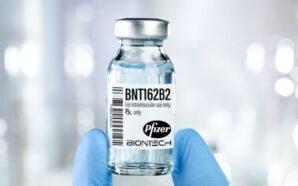 У Калуші відновлюють щеплення вакциною Pfizer