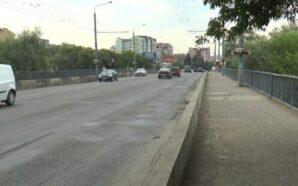 Франківське підприємство просить дозволу їздити бетоновозам мостом на Пасічну