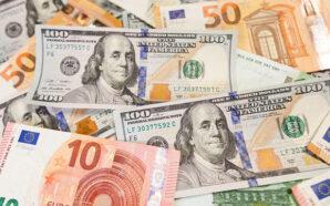 Гривня на закритті міжбанку ослабла до євро