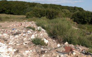 У селі Франківської громади 2 роки не можуть позбутися стихійного…